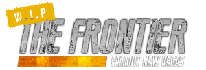 Fallout Newvegas The Frontier